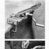 French Feed-Devices and Strip Loader for Hotchkiss Model 1914 Machine Guns
