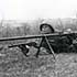 Soviet Semiautomatic Shoulder Cannon: Live firing the 14.5mm PTRS