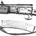 VG1-5 Firing Unlocked Rifle