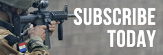 Subscribe to Small Arms Review today...